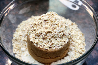 oats-and-sugar-mixture