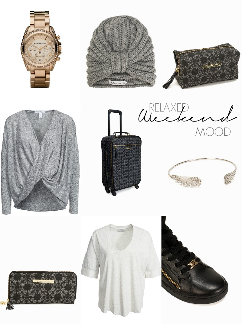 muoti, asusteet, fashion, day birger et mikkelsen, michael kors, hunkydory