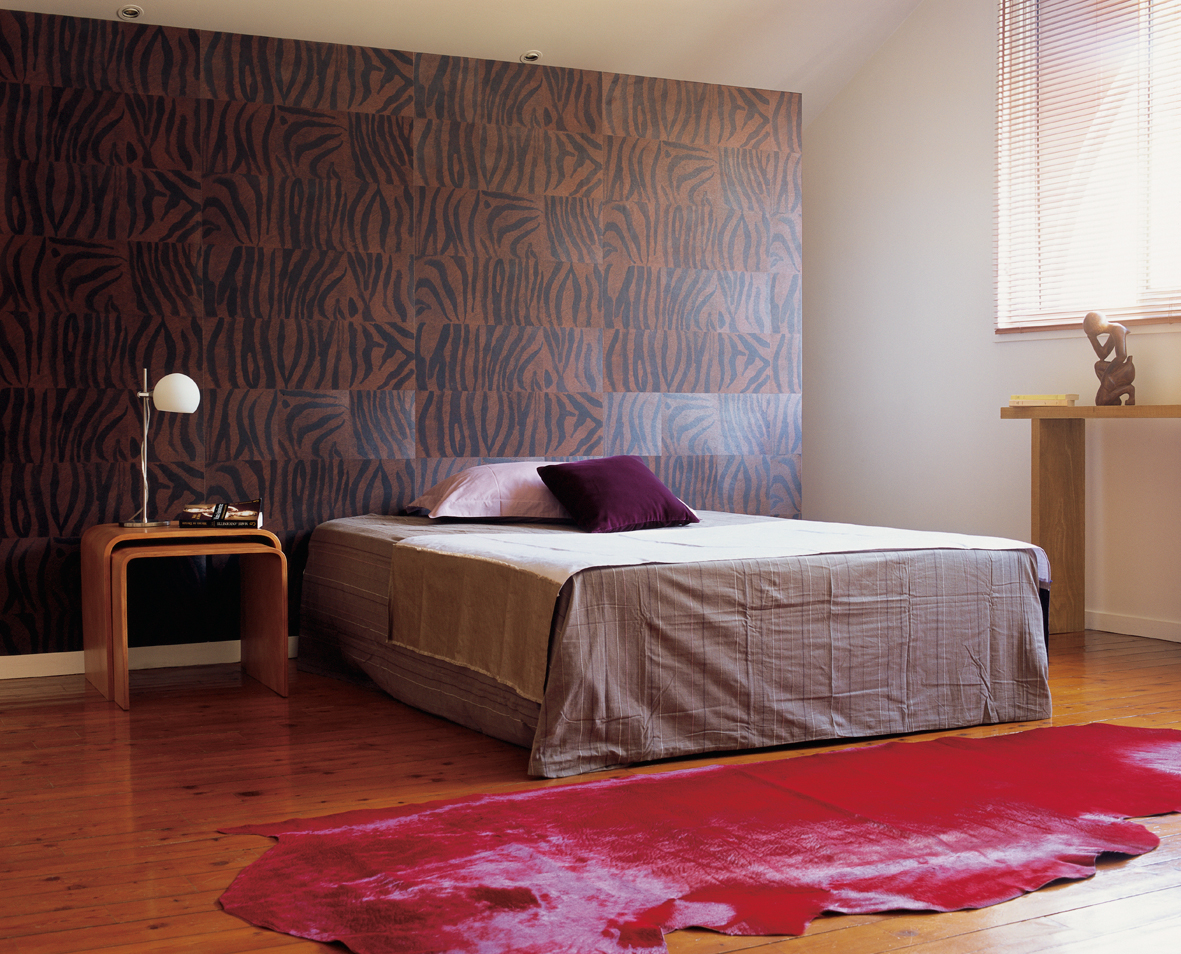 Modern bedroom interior design interior design kottayam for Modern house interior design bedroom