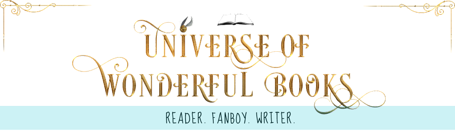 Universe Of Wonderful Books