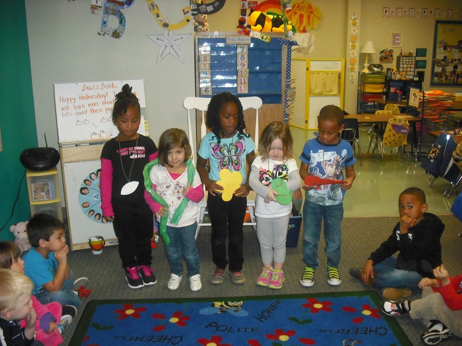 sprinkles to kindergarten   playful little pumpkins