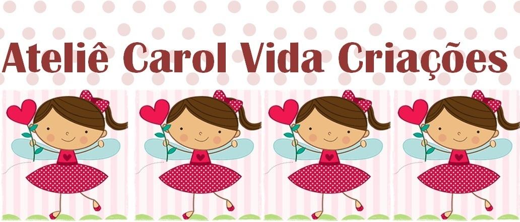 Ateliê Carol Vida