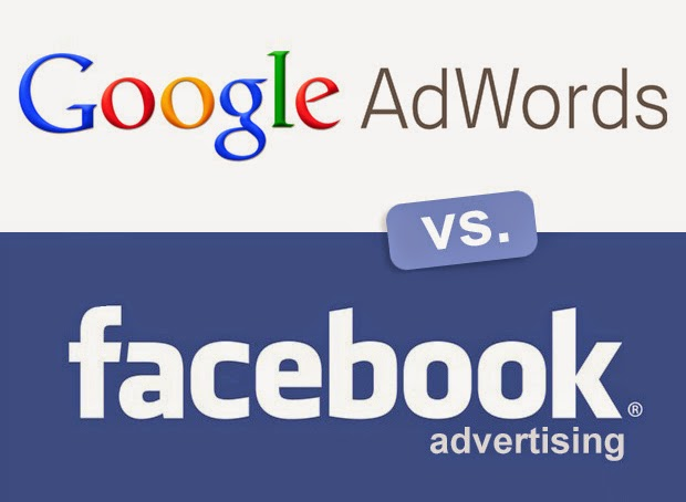 tiep thi lien ket - adwords - facebook ads