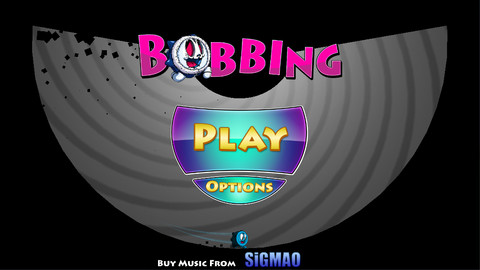 Bobbing for iOS devices free for today, download now from Apple Store