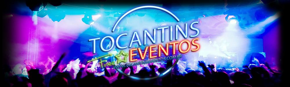 Tocantins Eventos