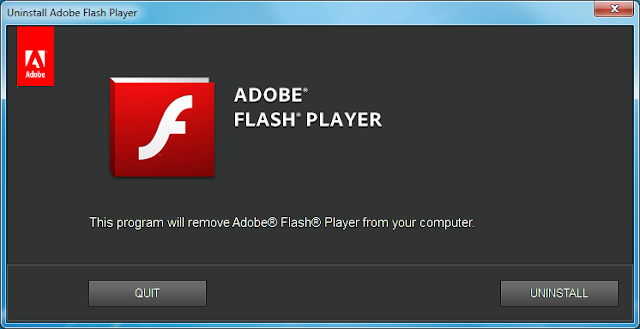 Remove Flash entirely from Google Chrome