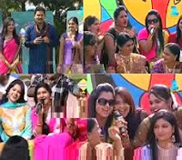 Special Sankranti Sambaralu by TV Stars – 14th Jan