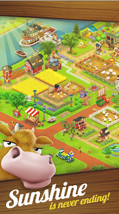 Hay Day APK Free Download For Android Unlimited Coins and Diamonds