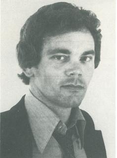 Frank Snepp