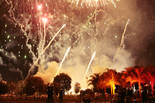 Feria Chiapas 2013 palenque y masivo