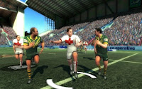 Rugby League 3 Wii