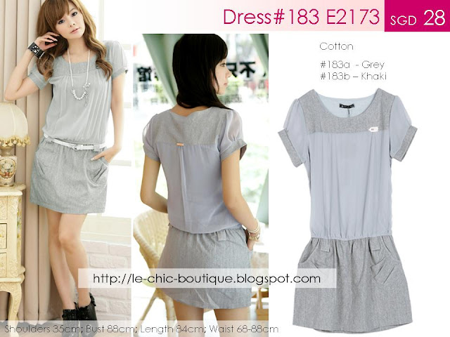 Dress#183 E2173