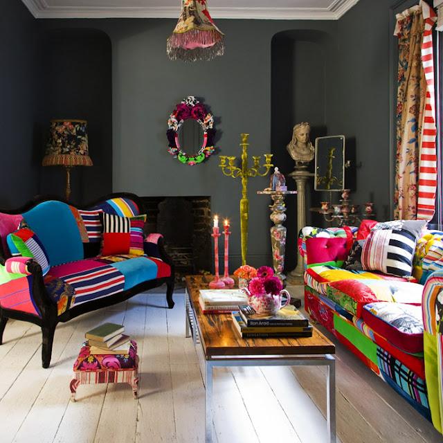 warna-kontras-dalam-interior-ruang-rumah