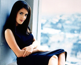 Salma Hayek hd New Nice Wallpaper