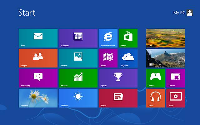 Windows 8.1 Iso Download 32 Bit