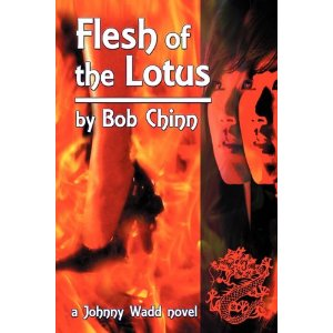 Flesh of the Lotus: A Johnny Wadd Novel