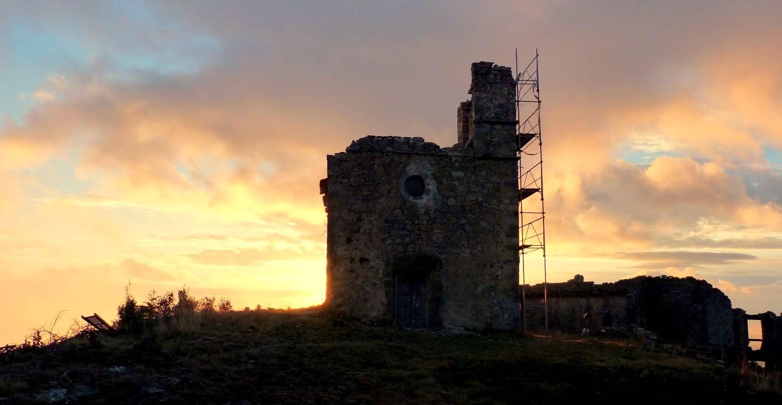 Ermita del Fau