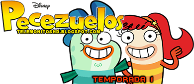 Pecezuelos: Temporada 01 720p