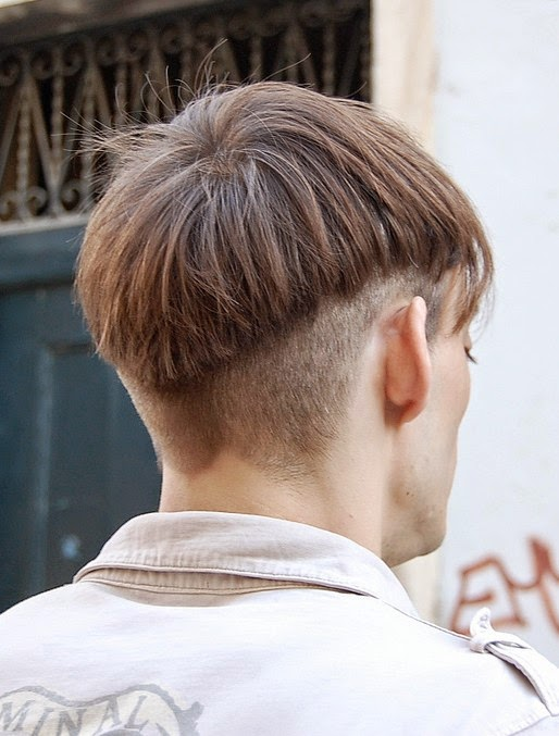 Funky Hairstyles Best Hairstyles For Men With Square Face Shapes