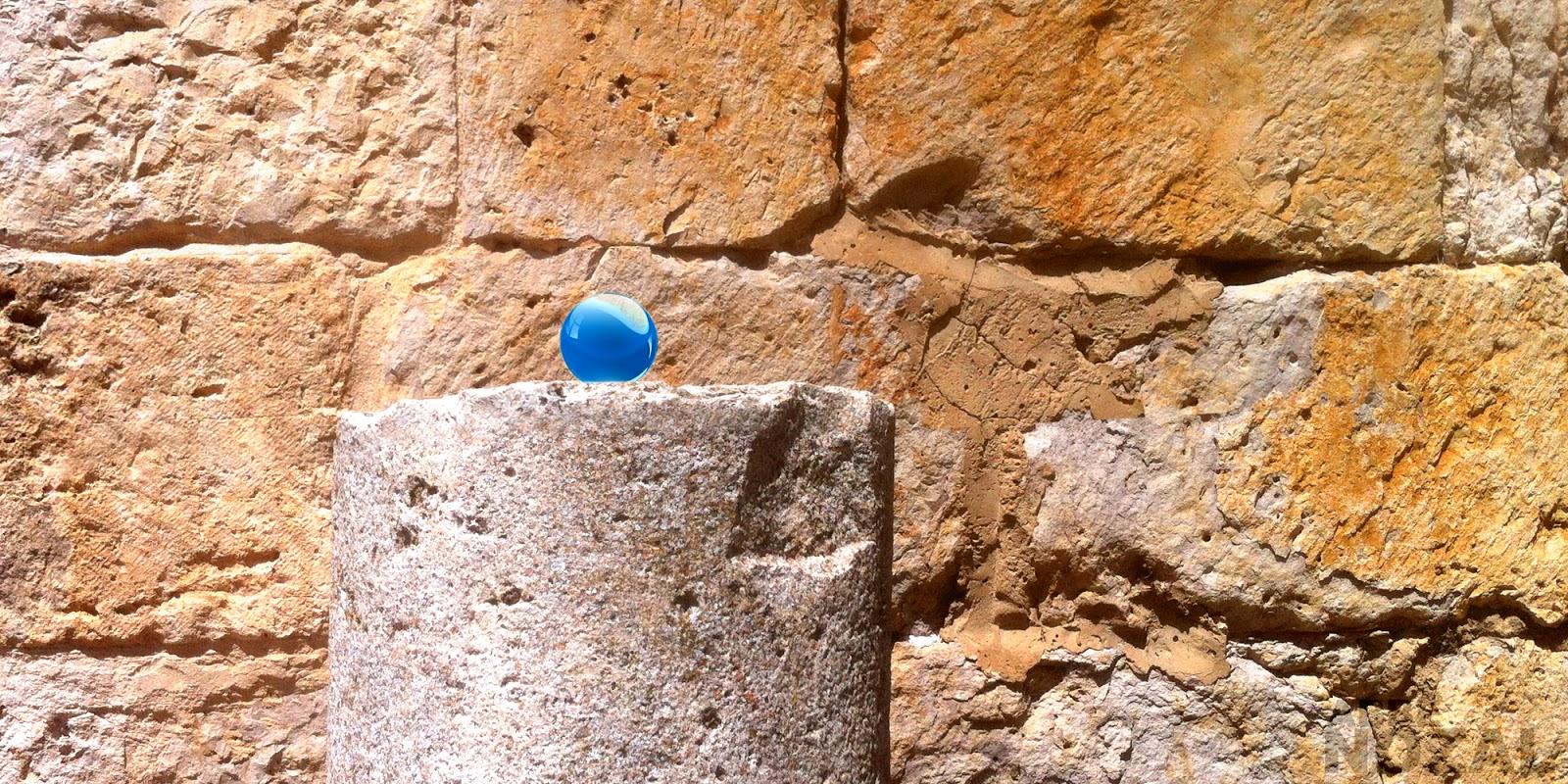 El punto sobre la i, 2014 Abbé Nozal