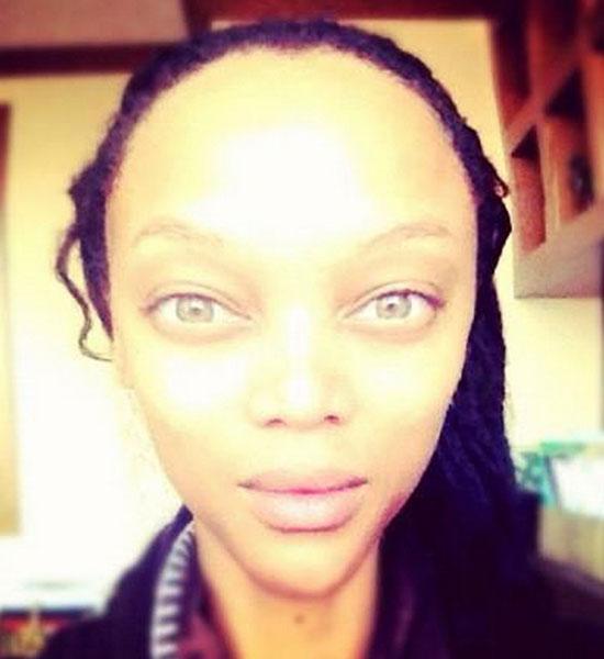 10 Worst Celebrity Instagram Selfies | Vibe