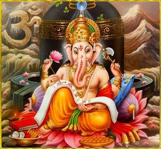 Lord-Ganeshji