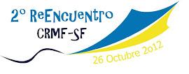 Logo 2º Encuentro #alscrmfsf