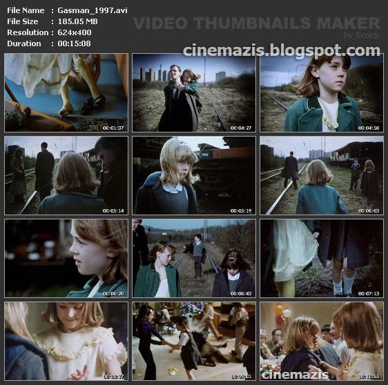 Gasman (1997) Lynne Ramsay