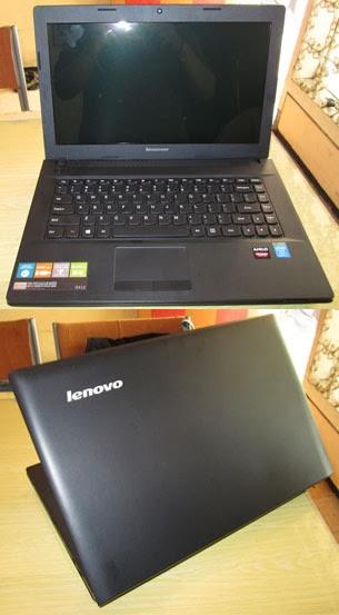 LENOVO G410 Core I5 Haswell Super Gamer