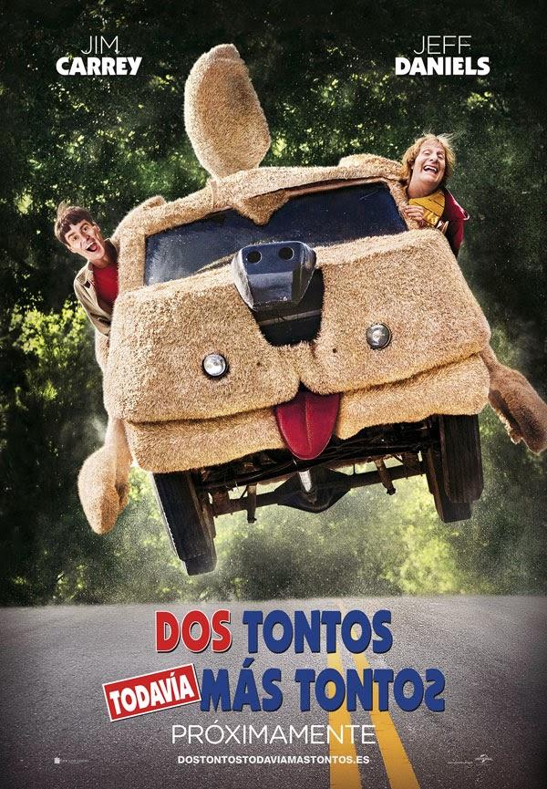 Dos Tontos Todavia Mas Tontos (14-11-2014)