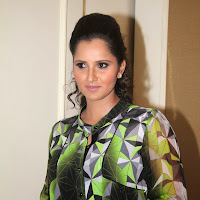 Sania mirza photos at india today group presents salaam sachin event