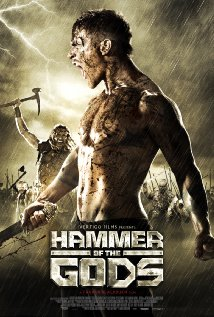 Watch Hammer of the Gods Movie Online