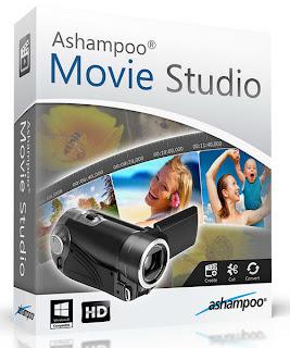 تحميل برنامج Ashampoo Movie Studio مجانا لاضافة التأثيرات علي الفيديو