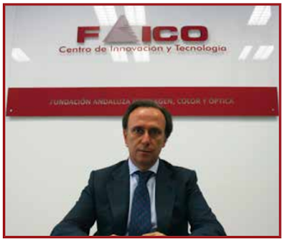 Patronato, FAICO, Jaime Tovar, Grupo Joly, proyectos
