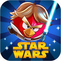 Download Game Angry Bird Star Wars HD 1.1.2 For Android 100% Working