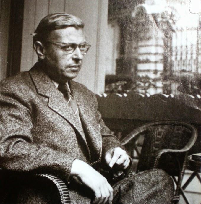 Những giá trị và hạn chế của chủ nghĩa hiện sinh J. P. Sartre