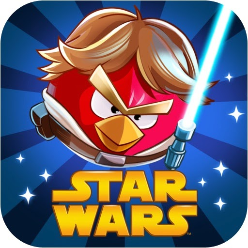 Download Apk Game Angry Birds Wars for Android