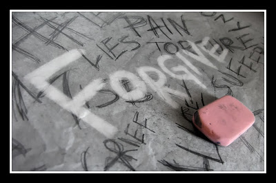 Do you ever find it hard to forgive a jerk?  Thoughts at DTTB.