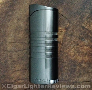 Xikar Ellipse III Lighter