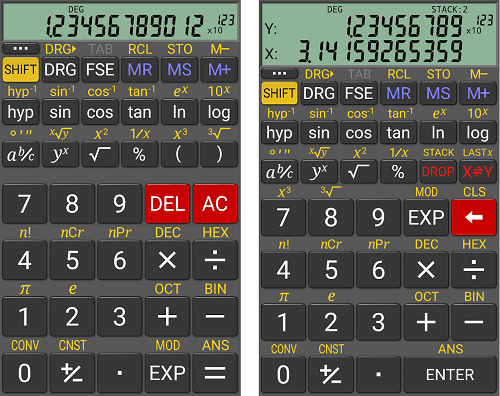 Download RealCalc Plus Apk Pro Version