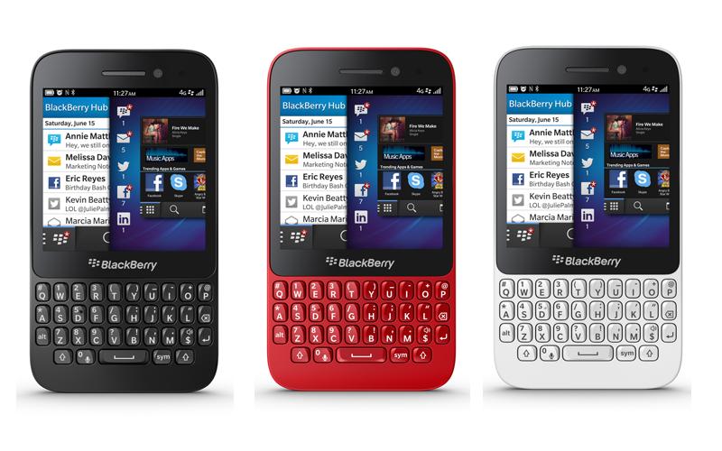 Blackberry Q5 Yang Murah