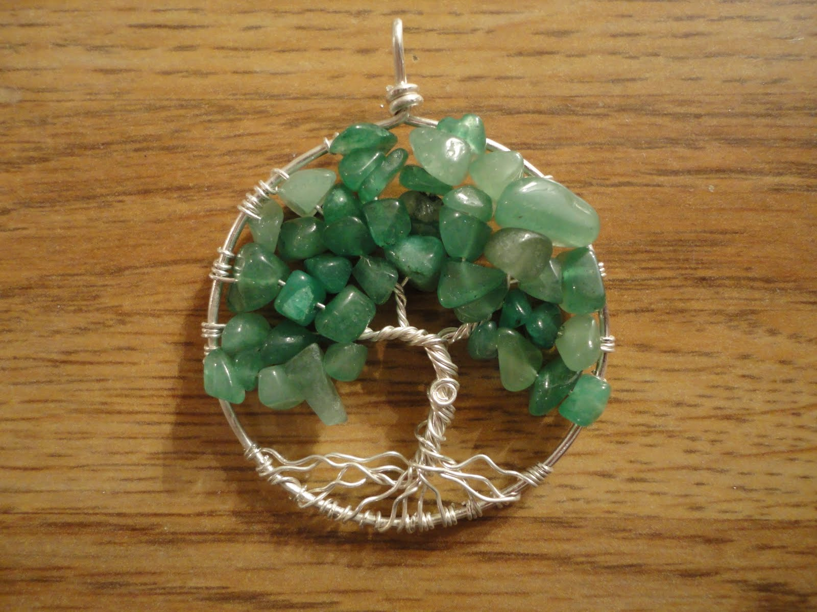 Tree of Life Wire Tutorial