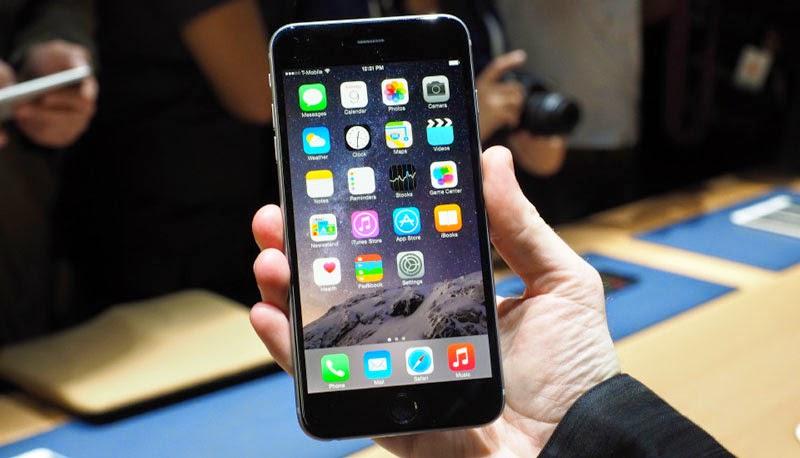layar iPhone buatan Samsung, komponen iPhone buatan samsung, samsung buat layar iphone terbaru