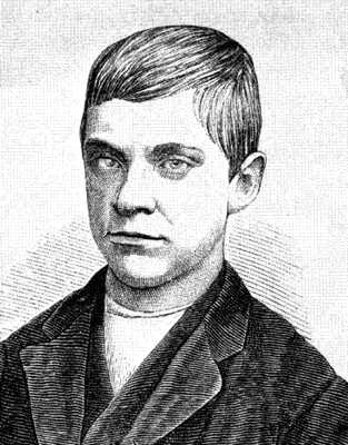 Jesse Pomeroy Loukaitis asesino infantil