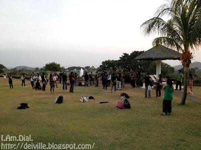 1st Blogger Fest April 2011 @ Thunder Bird Resort - Binangonan, Rizal 10