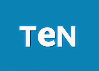 تردد قناة تين تي في 2016 Ten tv