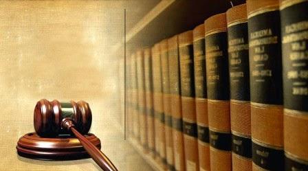 مفهوم العدالة الجنائية