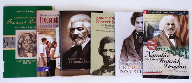 a research on the life and works of frederick douglass (he later provides an explanation of his escape in both versions of life and times of frederick douglass) however, in his first autobiography douglass does reveal that he is able to plan his escape when hugh auld allows him to work for wages at a baltimore shipyard.