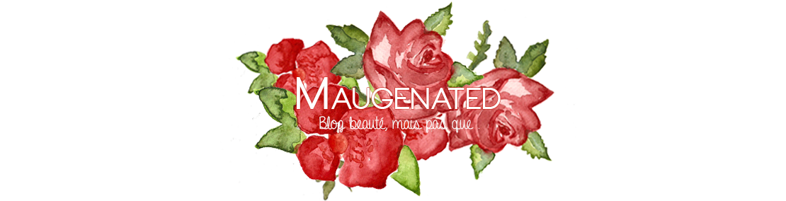 Maugenated
