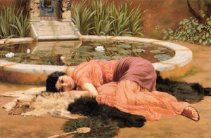 John William Godward 1821-1922